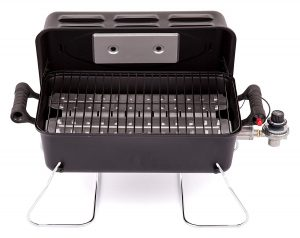 Char-Broil Deluxe Gas Grill