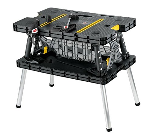 Keter Folding Compact Workbench