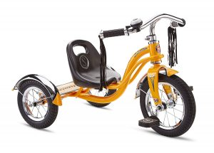 toddler push bike