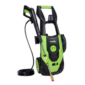 commercial car wash pressure washer