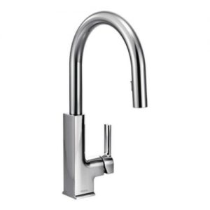 Top 10 Best Kitchen Faucets In 2019