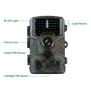 best cheap trail cameras