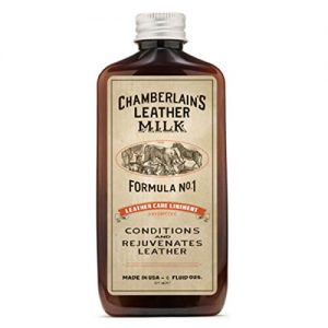 Leather Milk Leather Conditioner