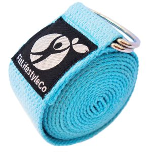 Yoga Strap Best for Stretching