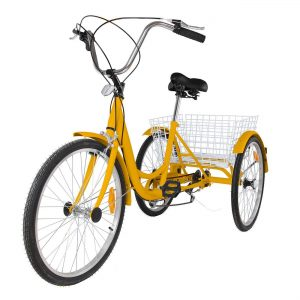 Mophorn Adult Tricycle
