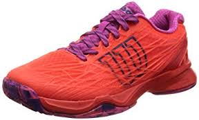 Wilson Kaos Womens Tennis Shoe