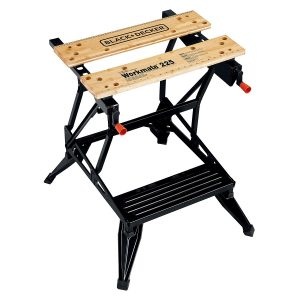 BLACK+DECKER Workmate