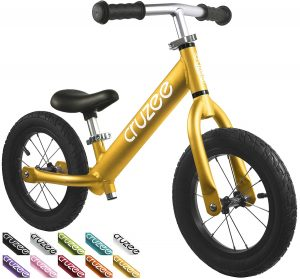 Cruzee Ultralite Air Balance Bike