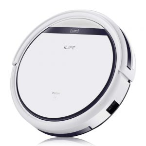 ILIFE Robotic Vacuum Cleaner