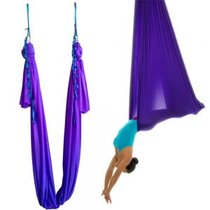 wellsem Aerial Yoga Swing