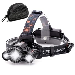 Cobiz Brightest Headlamp