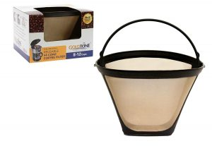 GoldTone Brand Reusable Filters