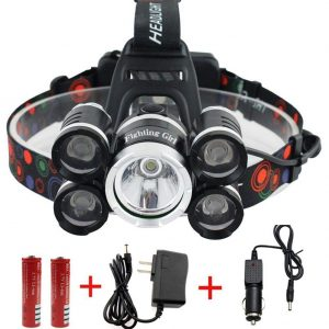 Lumen 5 Led Headlamp