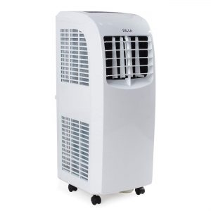 DELLA Air Conditioner Cooling Fan
