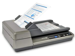 Top 10 Best Document Scanners in 2019