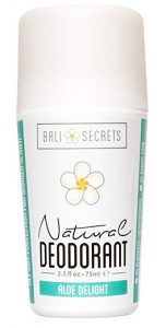 best deodorant for women