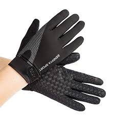 Gym Gloves for Weight Lifting