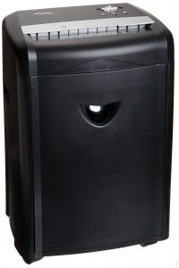 paper shredders reviews