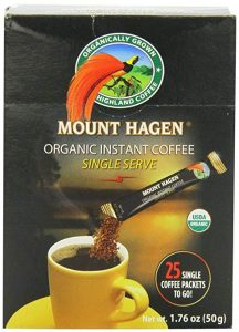Instant Regular Coffee