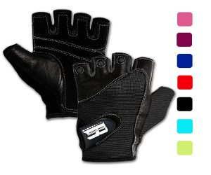 Gym Gloves for Powerlifting