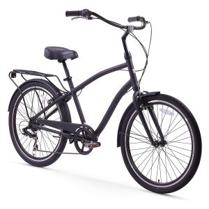 Hybrid Cruiser Bicycle