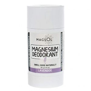 best smelling deodorant for women