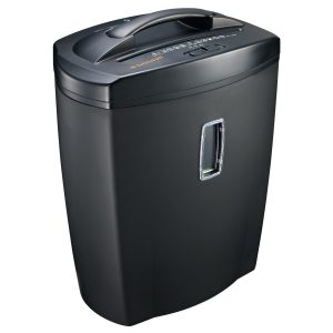 DocShred Paper Shredder