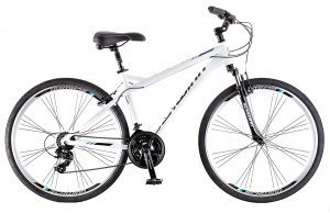 Men's Hybrid Bicycle