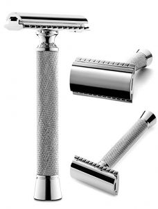 Edge Safety Razor