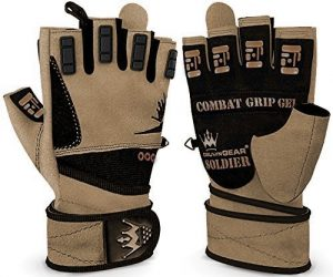 Gear Weight lifting Gloves