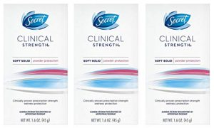 Antiperspirant Deodorant for Women