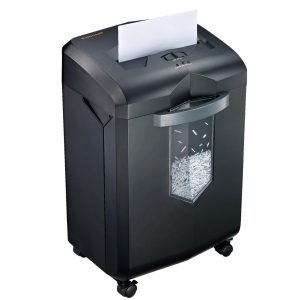 EverShred paper Shredder