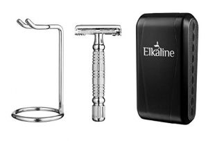 Elkaline Razors Shaving Kit