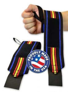 wrist wraps powerlifting