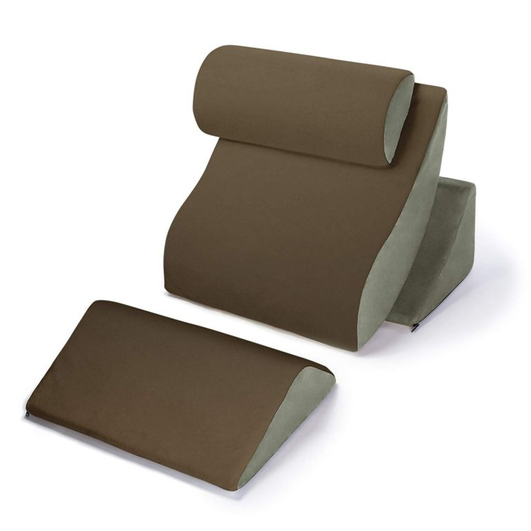 Bed Orthopedic Support Pillow