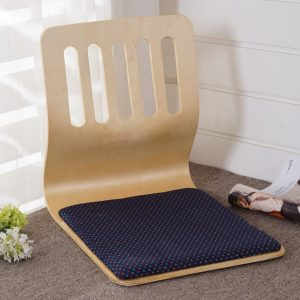 adjustable floor chair