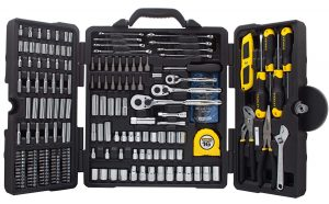 best craftsman tool set