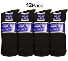 Approved Diabetic Socks