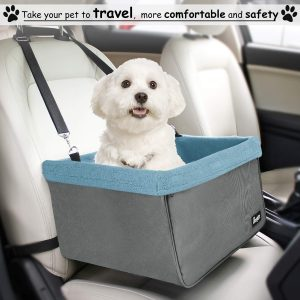 Dog Booster Seats for Cars