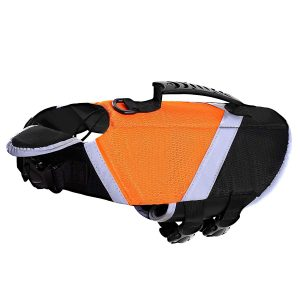 SAWMONG Dog Life Jacket