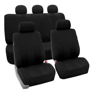 FH Group Seat Cover