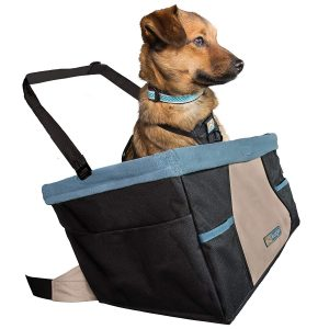 Skybox Booster Seat for Dogs