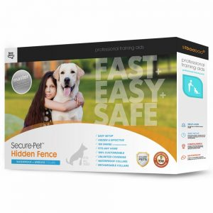 petsafe wireless dog fence