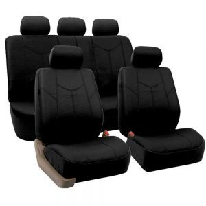 Leather Full Set Car Seat Covers