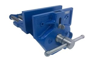 Acting Wood Working Vise
