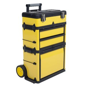 Toolbox Rolling Mobile Organizer