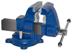 best bench vises made in the USA
