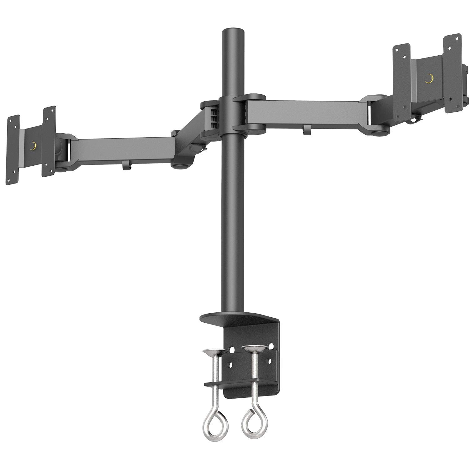 best dual monitor stands