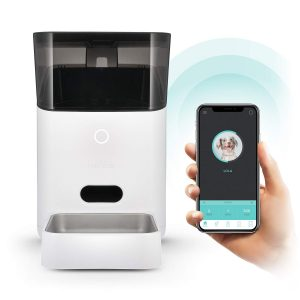 SmartFeeder Automatic Wi-Fi Pet Feeder