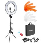best ring light with stand